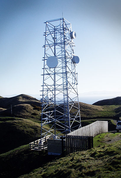 Is it time for NZ to consider regulation for low impact telecommunications infrastructure?