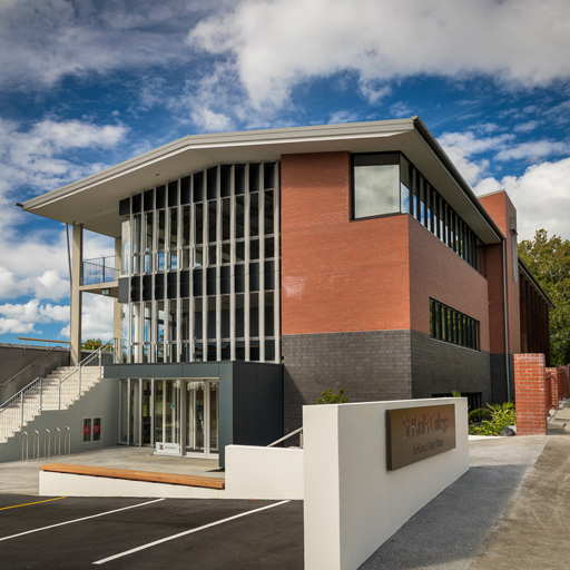 St paul's college, Auckland